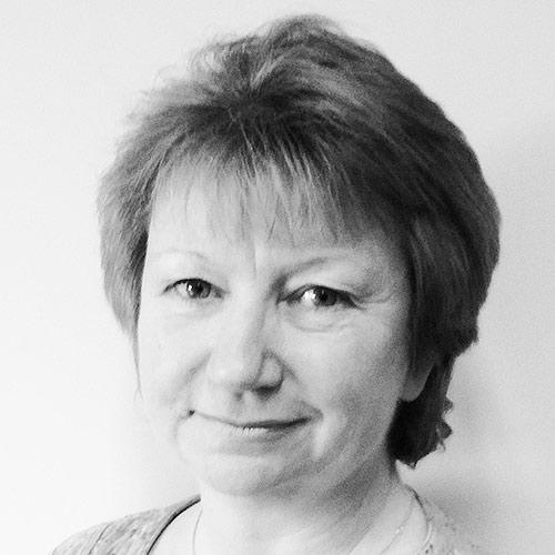 Sharon Robbens