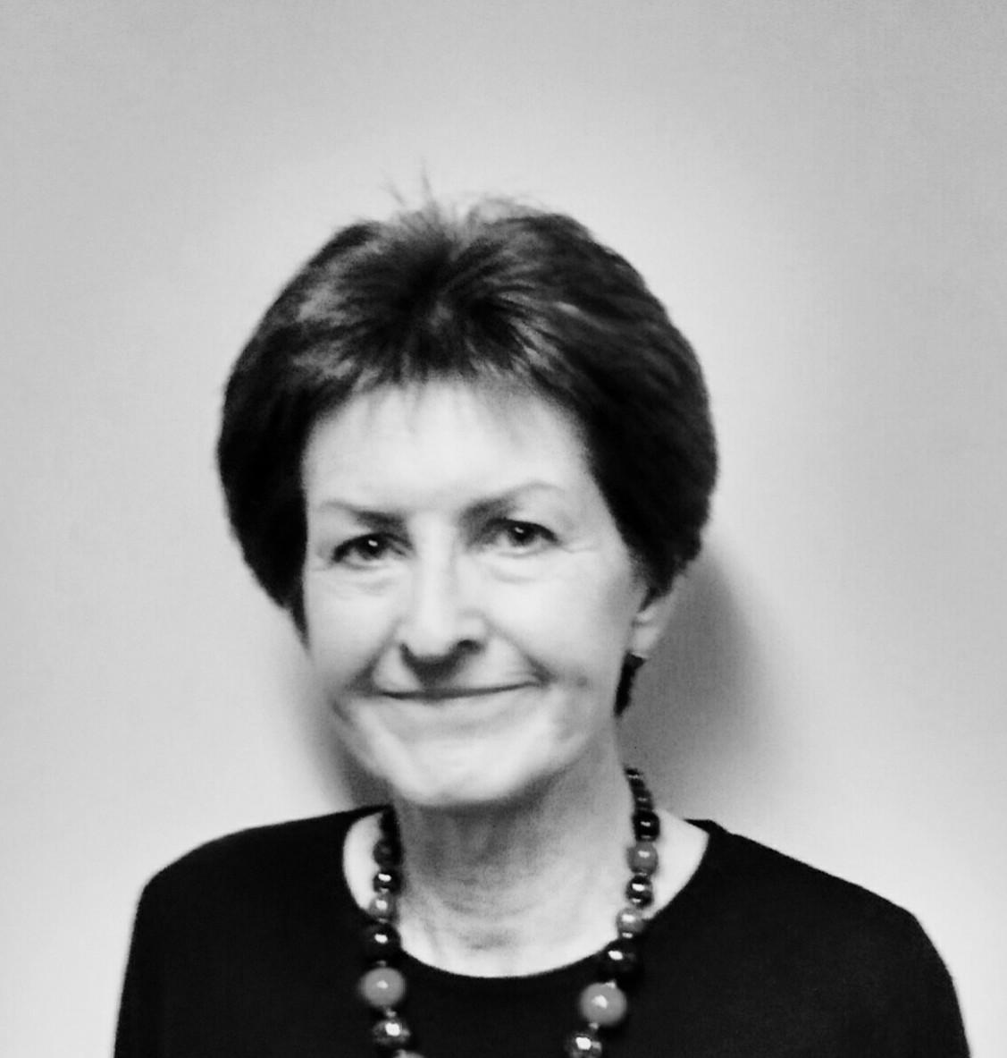 Helen Patchett